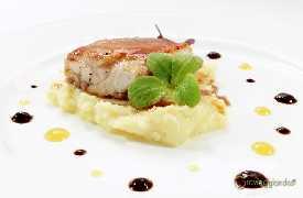 Secondo gourmet Ristorante Mamai Milano