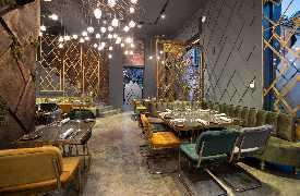 Foto Opera Restaurant vicino a Napoli