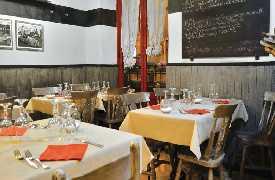 Foto Osteria La Raffineria vicino a Livorno