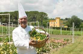 Ristorante Peppe Zullo Orsara di Puglia foto 2