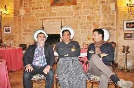 Tutti santi Ristorante Il Poeta Contadino Alberobello Bari