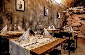 Il Ristorante di Mariano Arezzo foto 8