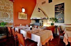 Tavolata per amici Ristorante La Fratta San Marino