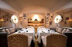 L'Olivo Gourmet Restaurant Anacapri foto 0