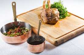 L'Olivo Gourmet Restaurant Anacapri foto 4