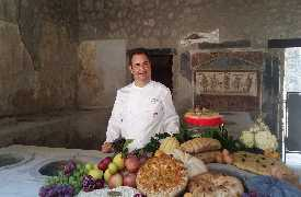 Restaurant President Pompei foto 0