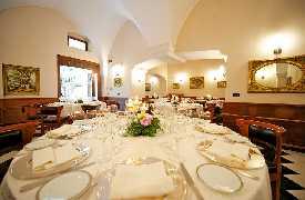 Foto Ristorante Atenze Palace vicino a Lecce