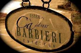 Foto principale Ristorante Ca' Barbieri