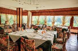 Foto principale Ristorante hotel Lo Sciatore
