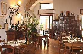 Foto principale Ristorante La Foce - Non solo vino