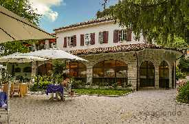Foto Ristorante La Ginestra vicino a Acqualagna