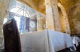 Foto Ristorante Le Lampare Al Fortino vicino a Trani
