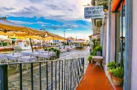 Foto Ristorante Mediterraneo Da Berto vicino a Cesenatico