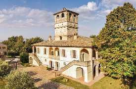 Foto Ristorante Palazzina Sabatelli vicino a Sant'Ippolito