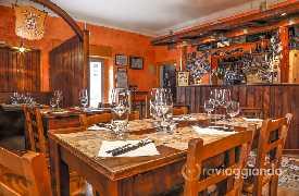 Foto Ristorante Pizzeria Arcimboldo vicino a Urbino