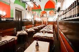 Ristorante Vecchia Firenze opinioni e recensioni - Firenze