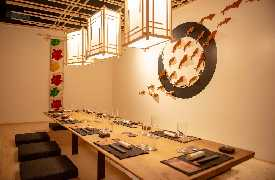 Ristorante Yuki Cucina Giapponese foto 0