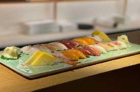 Ristorante Yuki Cucina Giapponese foto 6