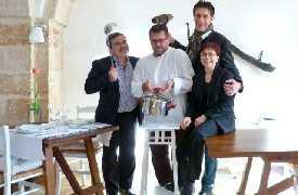 Ristorante Angelo Sabatelli Monopoli foto 1