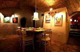Foto principale Sampietrino pizzeria con cucina