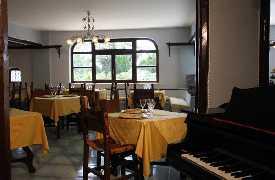 Foto Ristorante Hotel San Daniele vicino a Diamante