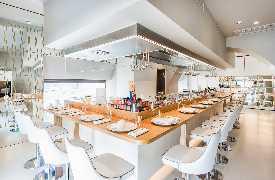 Foto Sea Front Pasta Bar vicino a Napoli