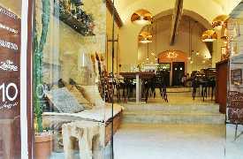 Foto Sottosale Hostaria Italiana vicino a Arezzo