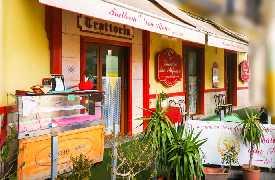Foto Trattoria Don Alfonso vicino a Napoli