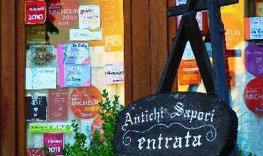 Ristorante Osteria Antichi Sapori opinioni e recensioni - Andria