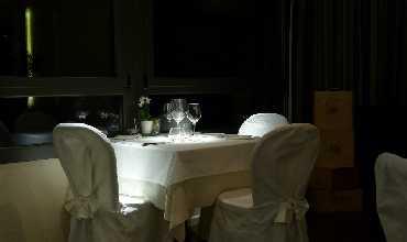 Ristorante Quartopiano Suite Restaurant opinioni e recensioni - Rimini
