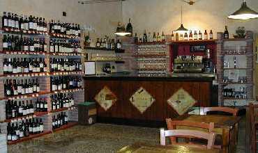 La Taverna Libraria opinioni e recensioni - Torino