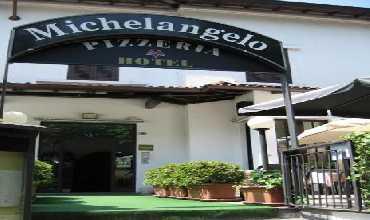 Ristorante Hotel Michelangelo opinioni e recensioni - Arona