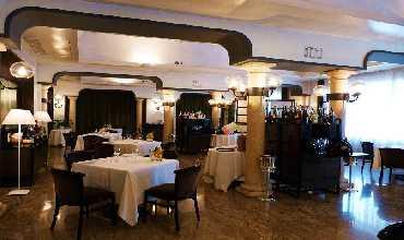 Le Colonne restaurant opinioni e recensioni - Caserta