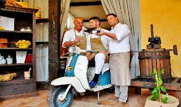 Controcorrente Osteria di Mare opinioni e recensioni - Morciano di Romagna