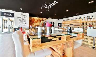 Filotea The Pasta Experience  opinioni e recensioni - Ancona