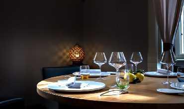 Ilario Vinciguerra Restaurant opinioni e recensioni - Gallarate