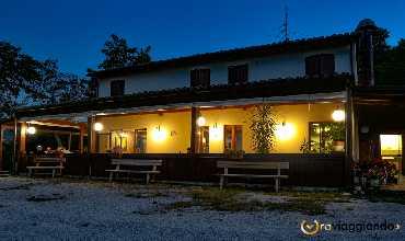 La Valle del Vento opinioni e recensioni - Urbino