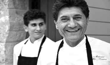 Locanda Di Nunno opinioni e recensioni - Canosa di Puglia