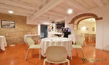 Ristorante opera nova della Marca ristoranti Ancona