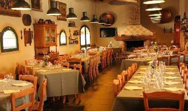 Foto Osteria Antico Oleificio