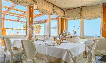 RIstorante Habanero Rimini sul mare di pesce
