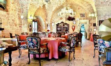 Ristorante Il Poeta Contadino opinioni e recensioni - Alberobello