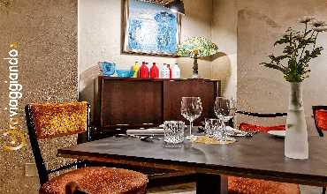La Bul - tra i migliori ristoranti Bari