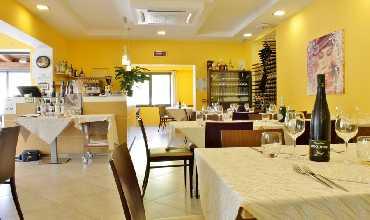Ristorante La Capannina Da Mario ristoranti pesce a Rimini