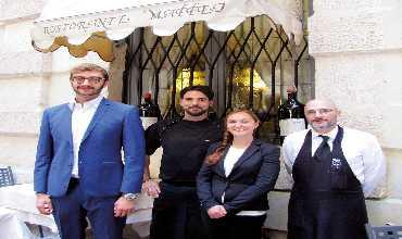 Ristorante Maffei opinioni e recensioni - Verona
