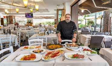 Ristorante Pizzeria Frankly opinioni e recensioni - Riccione