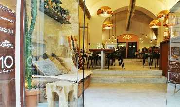 Sottosale Hostaria Italiana opinioni e recensioni - Arezzo
