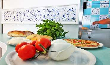 Osteria pizzeria Temptation Carovigno
