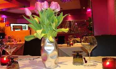 Foto The Flow Restaurant