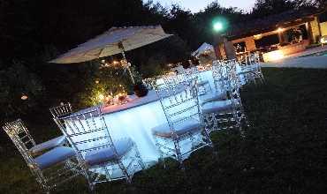 Foto Vittoria Catering Banqueting